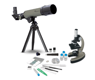 Microscope Set